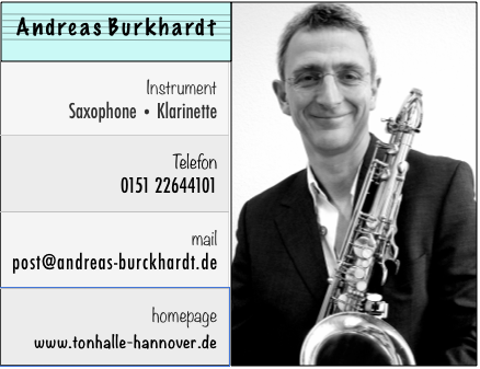 Steckbrief andreas