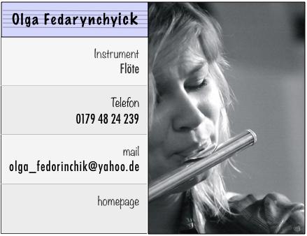 Steckbrief Fedaryn.