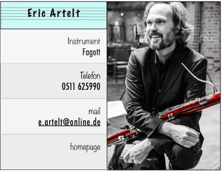 Steckbrief E.Artelt