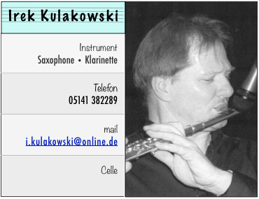 Steckbrief I.Kulakowski2